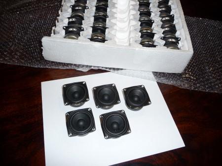 wfs speakers